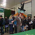 visite du jeudi 18 oct lycée agricole de Coulogne (1)