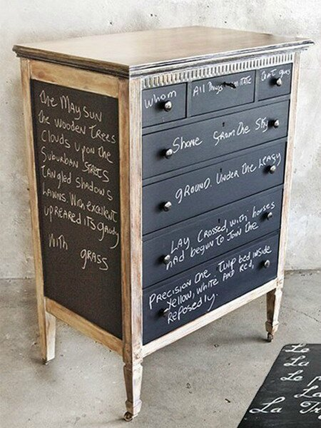 chalkboard-dresser-painting-ideas-9
