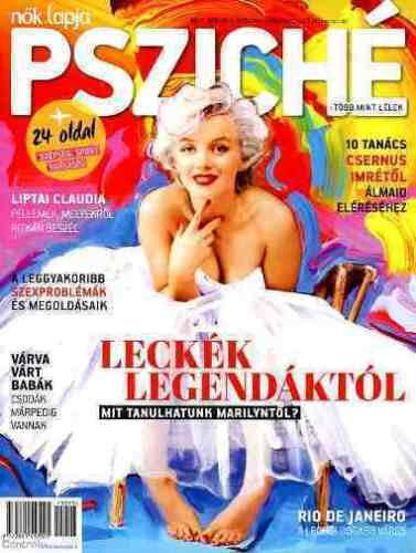 Psziché (Hon) 2015