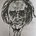 Vincent van gogh, antonin artaud à orsay