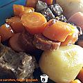 1205 Boeuf carottes, façon goulash CK Couv