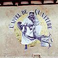 Street art : rue de l'ail strasbourg - la popartiserie
