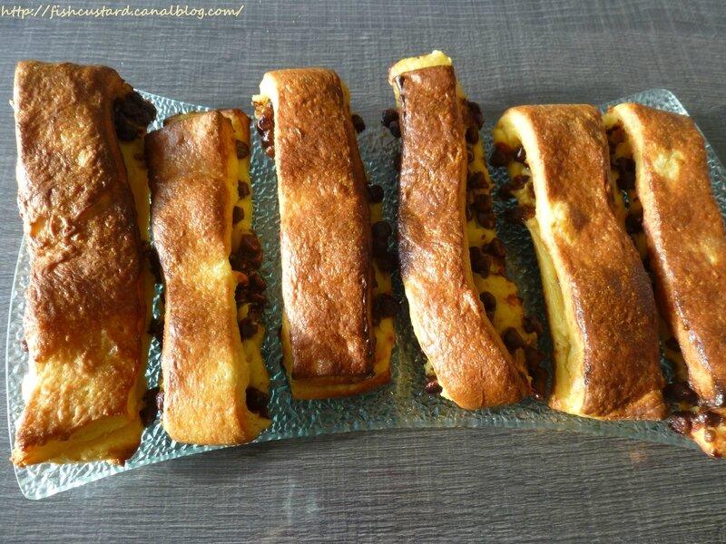 Brioches suisses à la crème pâtissière et pépites de chocolat (37)