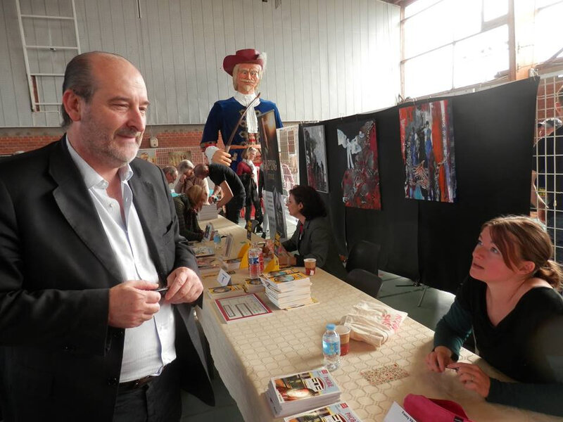 Franck Dhersin Fanny Vandermeersch