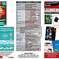 Programme du ciné théatre le vauban de port-vendres du 21 novembre 2018 au 11 décembre 2018