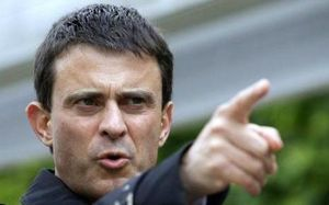 Manuel Valls - Image d'illustration