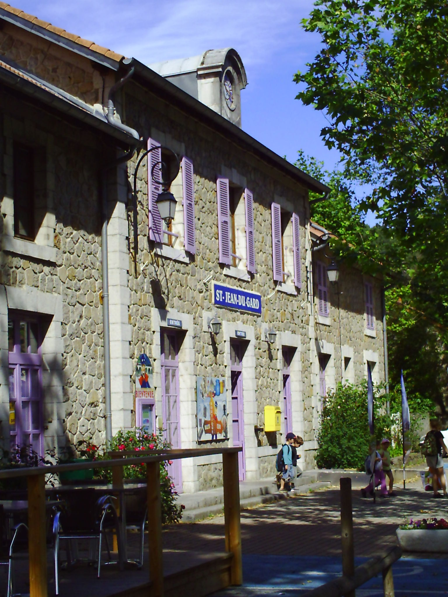 Saint-Jean du Gard (Gard)