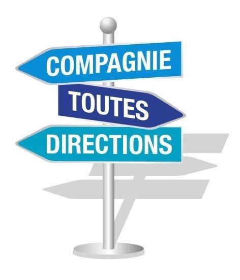 Logo Cie TouTes Directions
