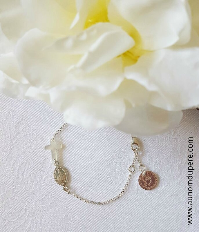 Bracelet ND de Douceur - 43 €