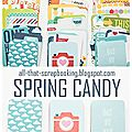 Blog candy chez all that scrapbooking !