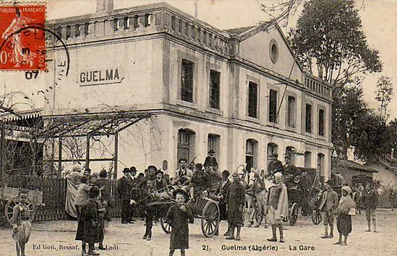 Algerie francaise