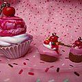 Cupcakes mania ♥♥♥
