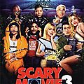 David zucker signe son scary movie
