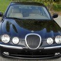 JAGUAR - S Type Sport exclusive 4,0 L - 2000