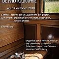 Jarny reçoit le concours national photos
