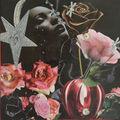 Parfum de rose 30x30 cm