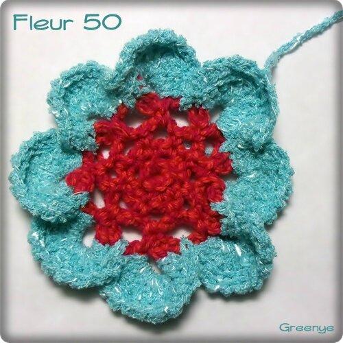 Fleur 50