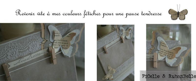 tableau papillon copie