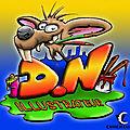 Logo DN par L.Claus