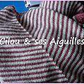 Dream stripes de nono ou rayures # 2 !