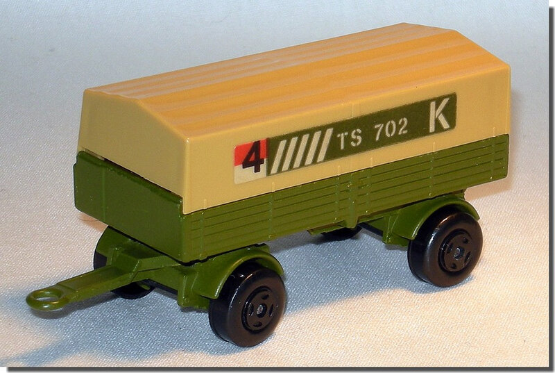 Lesney Matchbox 02 E Military 01