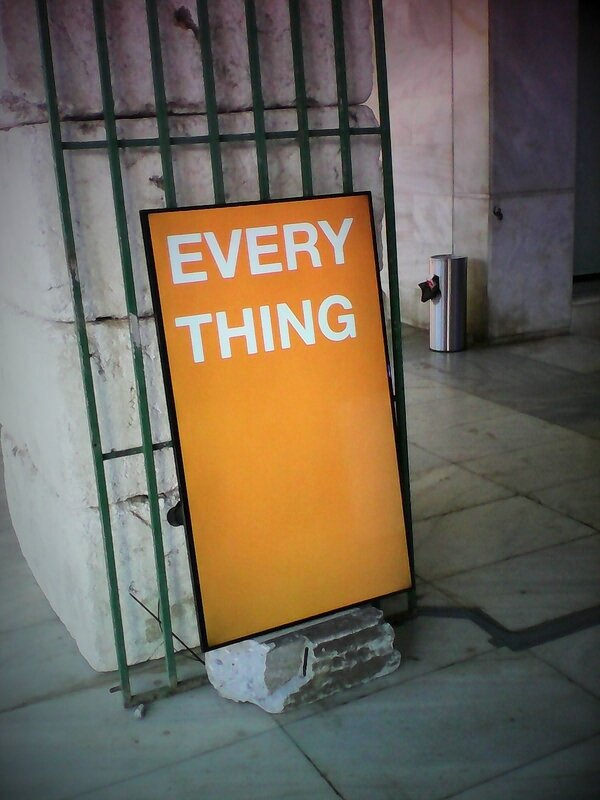 every things