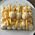 Fantastik mangue citron