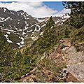 Andorre - randonnée du 16 juin 2014 -
