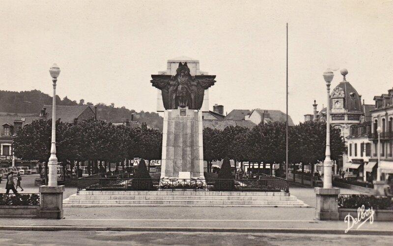 Lourdes (3) ville