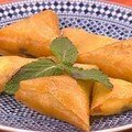briwattes au fromage