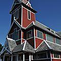 Archipel des lofoten (3) norvège