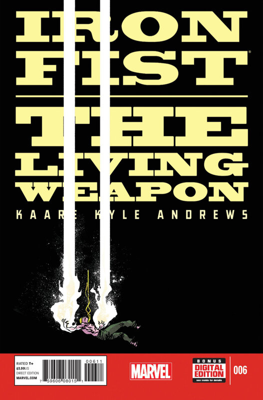 iron fist the living weapon 06