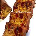 Cake aux fruits confits extra moelleux