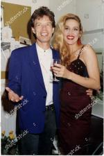 Jerry_Hall-1990-01-26-Palace_Theatre_Watford-mick-1