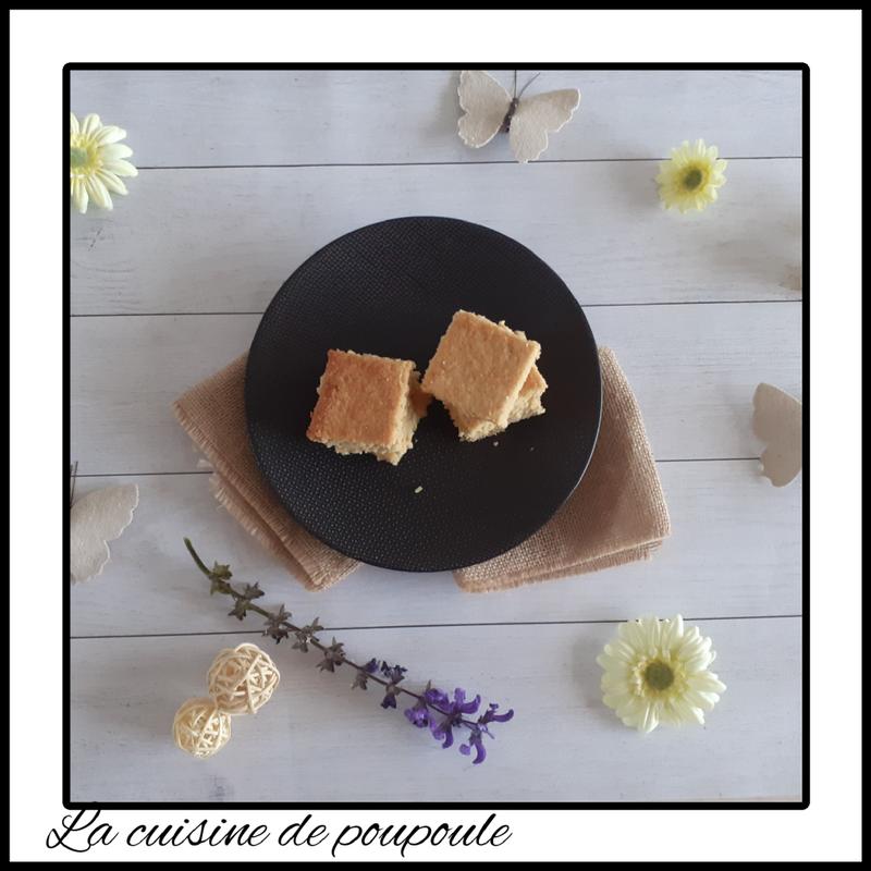 A Poupoule biscuits croquants 1