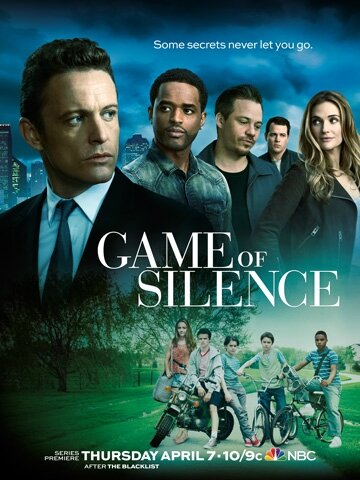 Game-Of-Silence-poster-season-1-NBC-2016