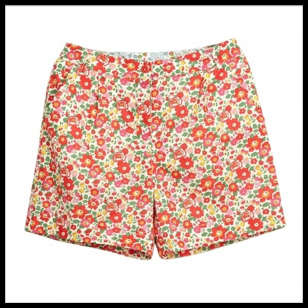 Chinti & Parker short 2