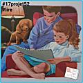 4 projet52 2017 - Lire