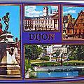 Dijon - datée 1989