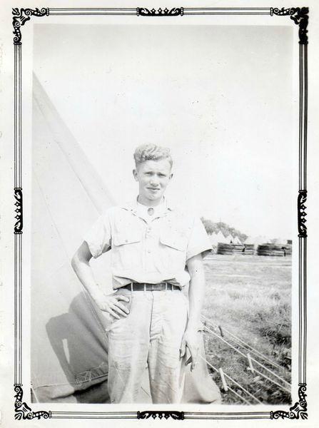 (23) RCAMC St Johns PQ