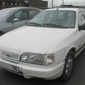 Ford sierra break 1.8 clx turbo diesel (1990-1992)