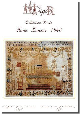 Anne Lansac