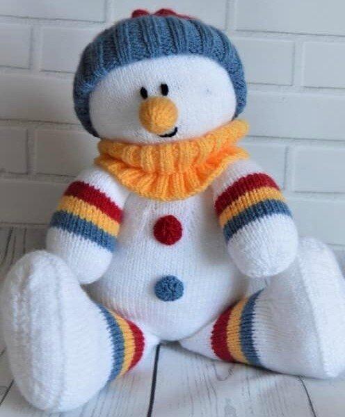 Traduction Softie Snowman