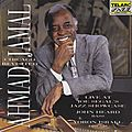 Ahmad Jamal Chicago Revisited - 1992 - Live at Joe Segal's Jazz Showcase (Telarc Jazz)
