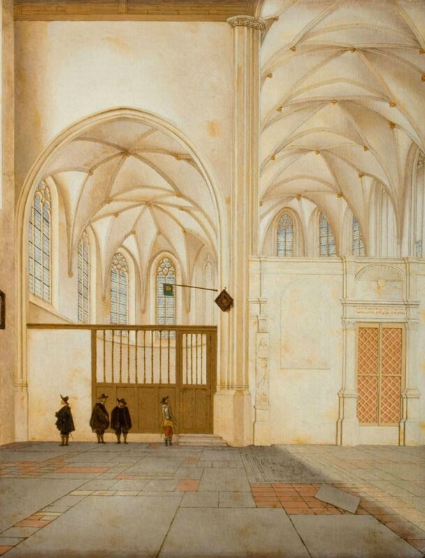 North-Transept-and-Choir-Chapel-of-the-Sint-Janskerk-Utrecht_Pieter-Jansz-Saenredam_4x3-uncropped