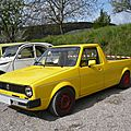 VOLKSWAGEN Golf Caddy pick up Soultzmatt (1)