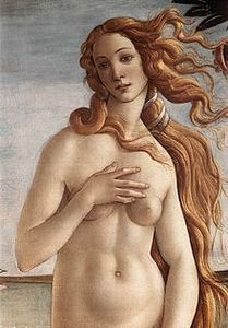 220px-Birth_of_Venus_detail