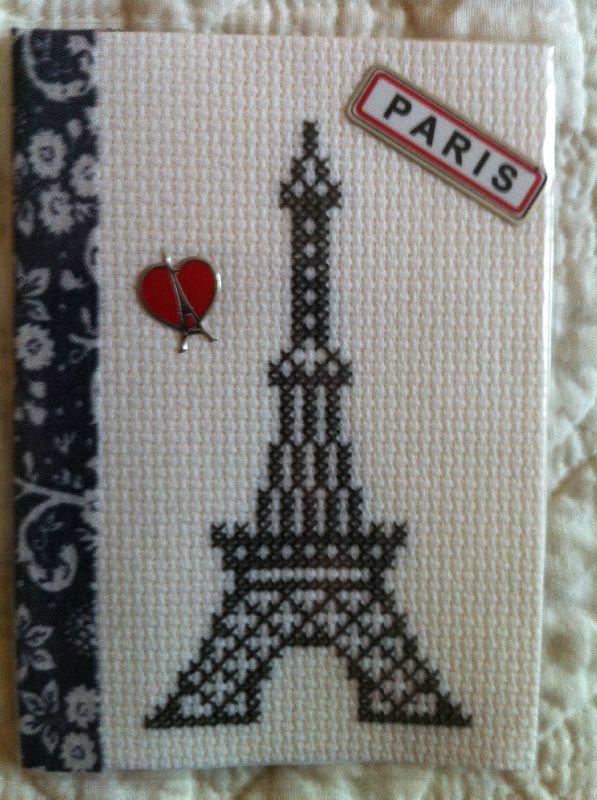 ATC 11 La Tour Eiffel