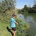Atelier pêche du 29 septembre