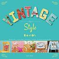 Vintage style : le best seller de l'automne en vente partout dès aujourd'hui !